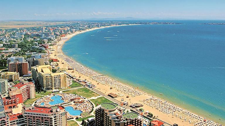 Слънчев бряг е най-евтиният курорт в света :: Шок NEWS